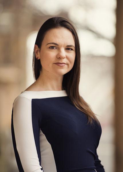 , Casey Goodman – Senior Associate