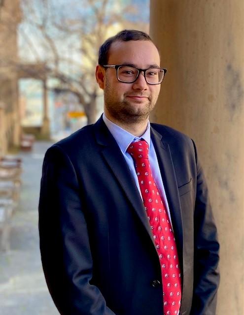 , Jock Denehey – Lawyer