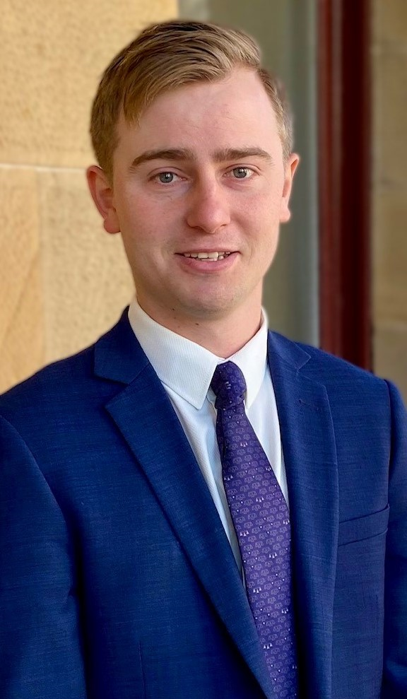 , Sean Oosthuizen – Lawyer